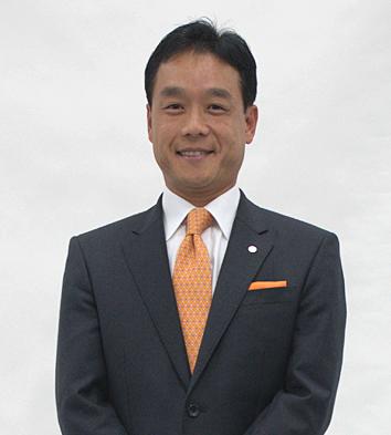 代表取締役  野田雄彦