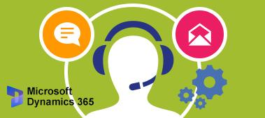 Dynamics CRMサービス