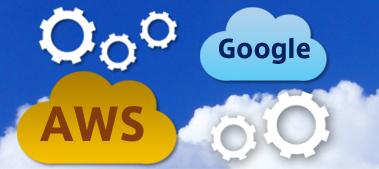 クラウドプラットフォームシステム構築・移行サービス