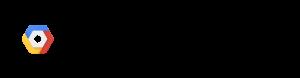 [Google Cloud Platform ロゴ/リンク]
